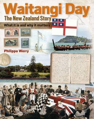 Waitangi Day: The New Zealand Story