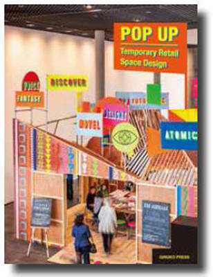 Pop Up - Temporary Retail Space Design