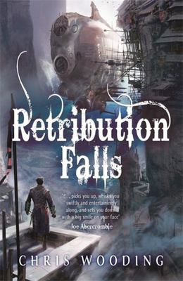 Retribution Falls (Tales of the Ketty Jay #1)