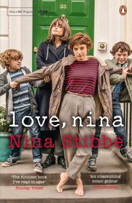 Love Nina (Film Tie In)