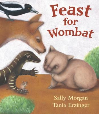 A Feast for Wombat