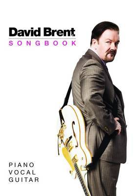 The David Brent Songbook (Ricky Gervais)