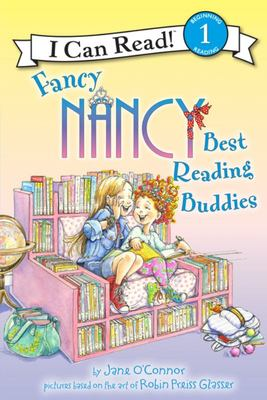 Best Reading Buddies (Fancy Nancy)