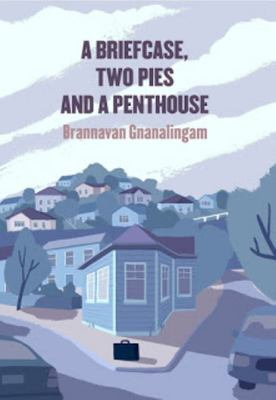 A Briefcase,Two Pies and a Penthouse