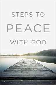 Steps To Peace With God ESV