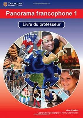 Panorama Francophone 1 Livre du Professeur with CD-ROM: 1