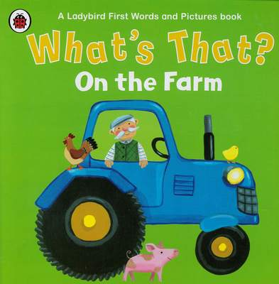 Whats That? On the Farm