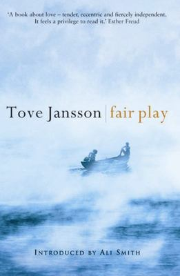 Fair Play : A novel