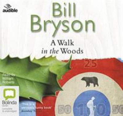 Bryson / A Walk in the Woods (Audio CD)