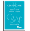 Certificate II in Spoken and Written English - CSWE II Workbook & CD