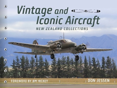 Vintage & Iconic Aircraft