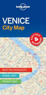 Venice City Map 1