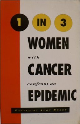 1 in 3: Women with cancer confront an epidemic