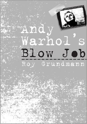 Andy Warhol's Blowjob