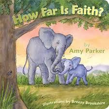How Far is Faith