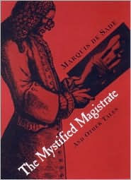 Mystified Magistrate & Other Tales