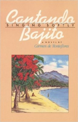 Singing softly/ Cantando Bajito