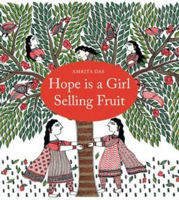 Hope is a Girl Selling Fruit