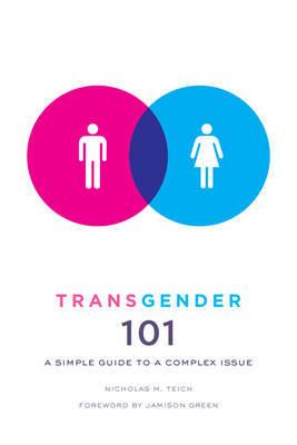 Transgender 101: A Simple Guide