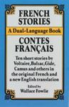 Contes Français/ French Stories in French and English (side by side reading comparison)