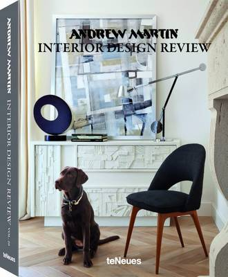 Andrew Martin Interior Design Review: Volume 20