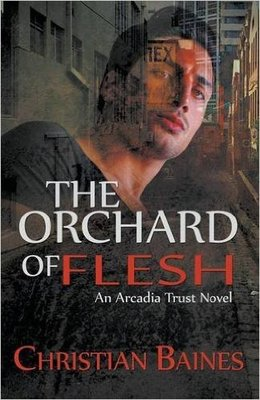 The Orchard of Flesh (Arcadia Trust #2)
