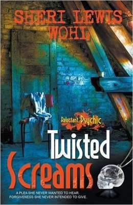 Twisted Screams