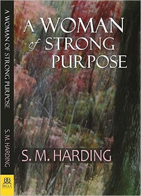 Woman of Strong Purpose