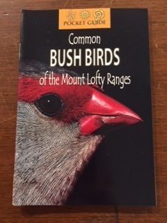Common Bush Birds of the Mount Lofty Ranges