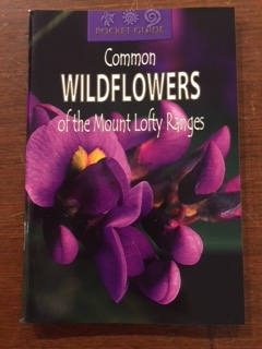 Common Wildflowers of the Mount Lofty Ranges