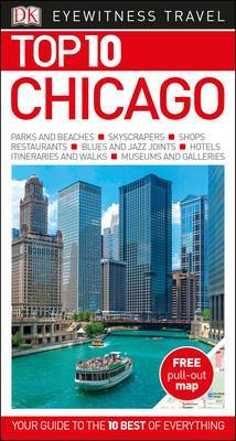 Chicago Top 10 - DK Eyewitness Travel Guide