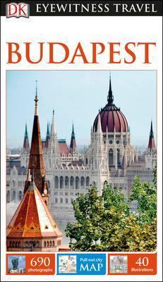 Budapest - DK Eyewitness Travel Guide