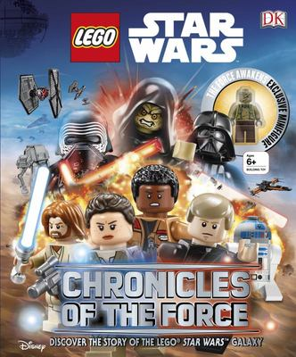 Chronicles of the Force (LEGO Star Wars)