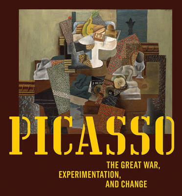 Picasso: The Great War, Experimentation, and Change