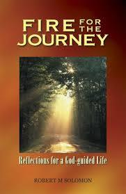Fire for the Journey: Reflections for a God-guided Life