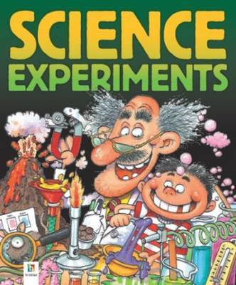 Science Experiments (Cool Series)