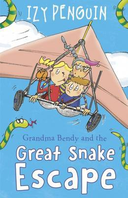 Grandma Bendy: And the Great Snake Escape