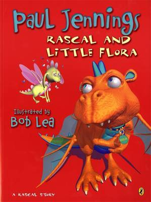 Rascal and Little Flora