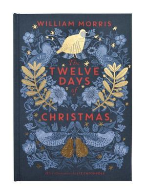V & A Twelve Days of Christmas