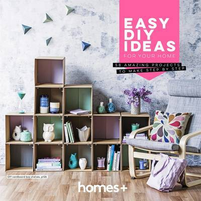 Easy Do It Yourself Ideas for Your Home