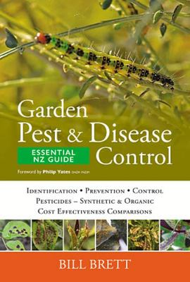 Garden Pest and Disease Control