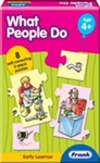 What People Do Puzzle