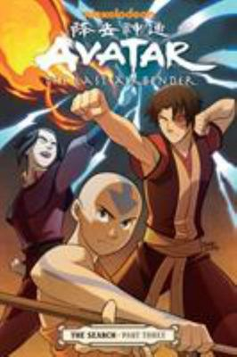 The Search: Part 3 (Avatar: The Last Airbender)