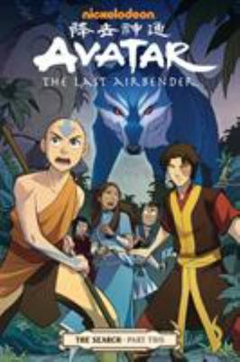 The Search: Part 2 (Avatar: The Last Airbender)