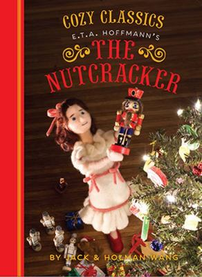 The Nutcracker (Cozy Classics)