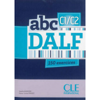 ABC DALF C1/C2 LIVRE + MP3 CD AUDIO + CORRIGÉS | Language Fuel ...