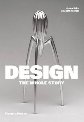 Design the Whole Story