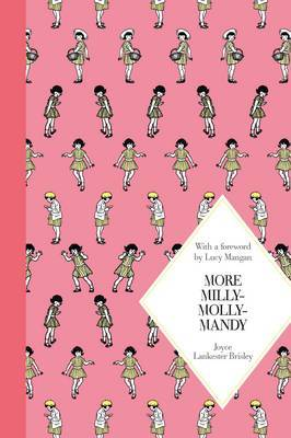 More Milly-Molly-Mandy (Macmillan Classics)