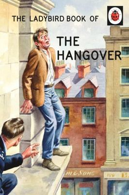 The Hangover (The Ladybird Book of)