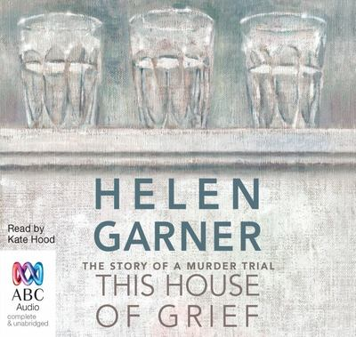 This House of Grief: The Story of a Murder Trial (Audio CD; unabridged; 7 CDs)